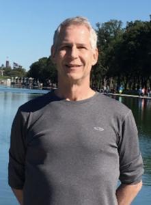 Larry Yanaros, Global Impact Missionary