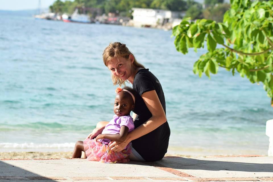 Heading Back to Haiti