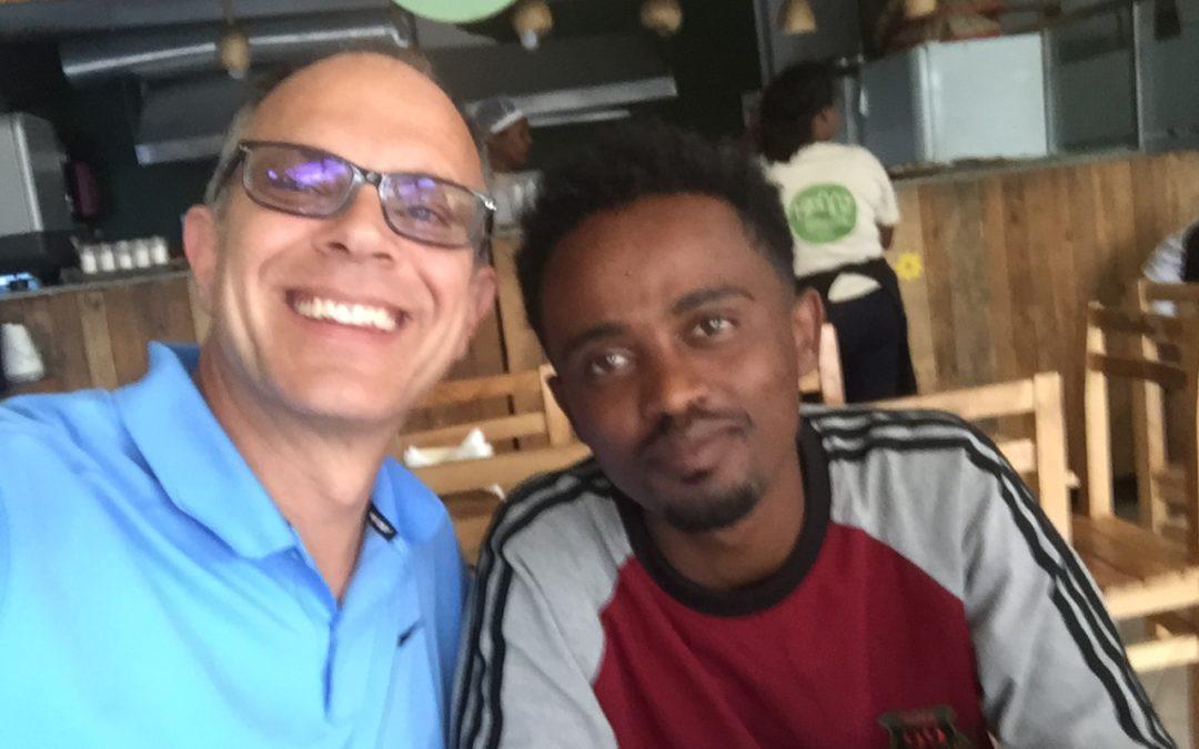 Ethiopia Missions