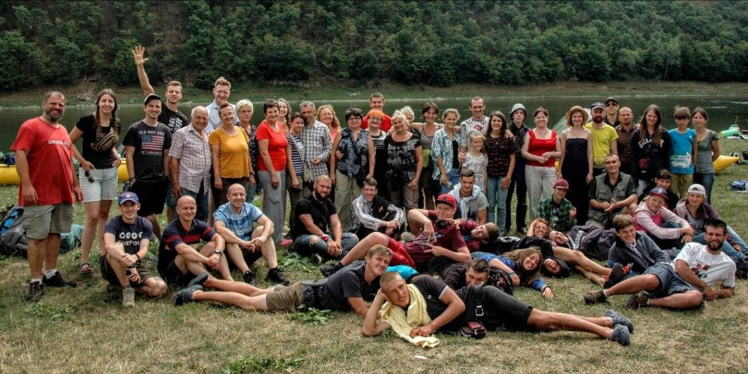 Ukraine: Upcoming Summer Outreaches