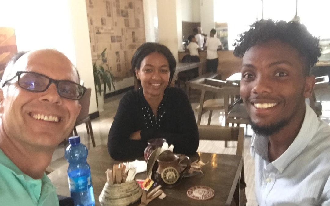 Ethiopia Update