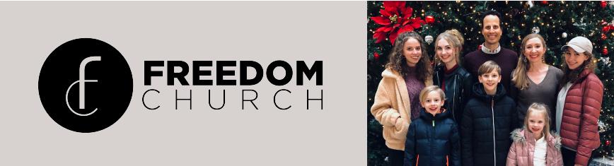 November 2019 Freedom Church Update